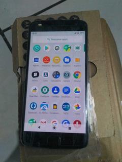 Moto Z2 Play + Snap Bateria