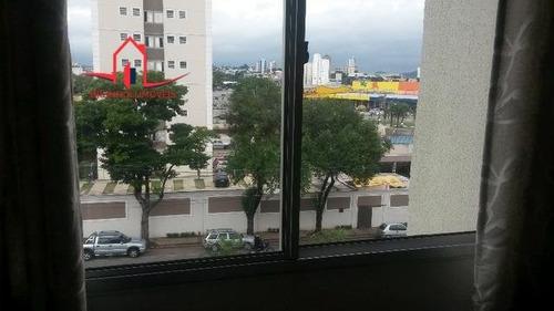 Apartamento A Venda No Bairro Ponte De São João Em - 2583-1