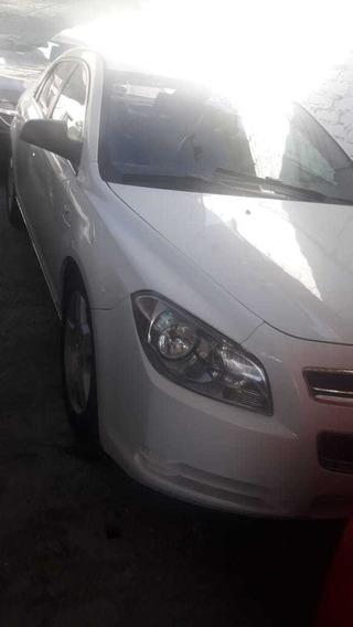 Chevrolet Malibú Xlt 4 Cilindros