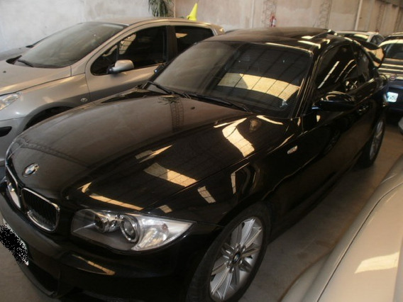 Bmw 125i Coupe Sport Pack M Serie Uno