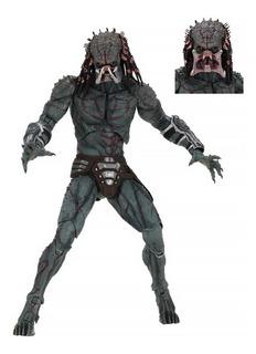 The Predator Deluxe Armored Assassin Predator N.e.c.a. Neca