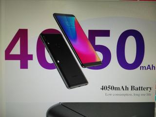 Smartphone Lenovo K5 Pro