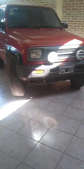 Daihatsu Feroza 1.6 4x4 1992