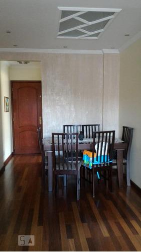 Apartamento À Venda - Vila Mazzei, 3 Quartos,  68 - S893131566