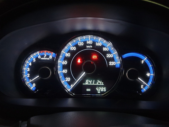 Toyota Yaris Yaris 2018 Sedan