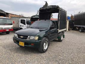 Chevrolet Luv Estacas 4x2 Modelo 99
