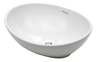 Bacha De Porcelana Cod A082 Piazza 410x340x130