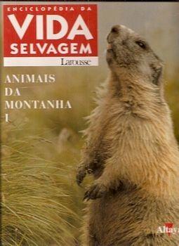 Animais Da Montanha I (enciclopédia Da V Sem Autor