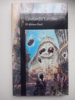 El Último Final, Leonardo Levinas