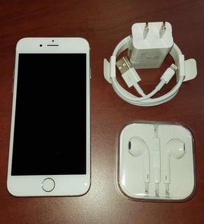 iPhone 6s 32 Gb Usado Con Accesorios 100%calificacion
