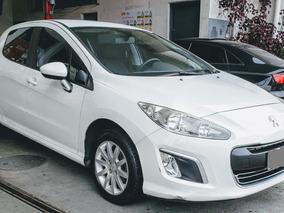 Peugeot 308 Active 1.6 16v - Flex - 2014