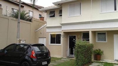 Sobrado Com 3 Dormitórios À Venda, 100 M² Por R$ 750.000 - Taboão - São Bernardo Do Campo/sp - So0702