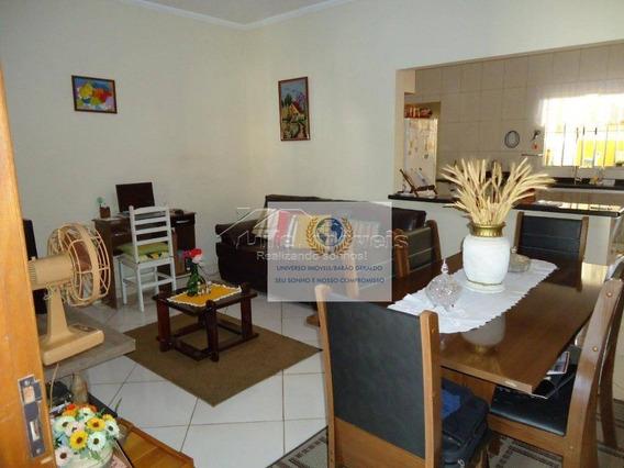 Casa Com 2 Dormitórios À Venda, Aceita Permuta Por Apartamento Em Hortolândia 92 M² Por R$ 280.000 - Jardim Terras De Santo Antônio - Hortolândia/sp - Ca1012
