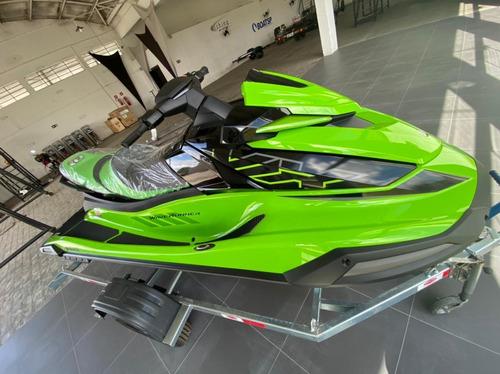 Jetski Yamaha Vx Cruiser Ho Fx Svho Seadoo