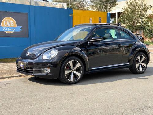 Volkswagen Fusca 2014 2.0 Tsi 3p Automática