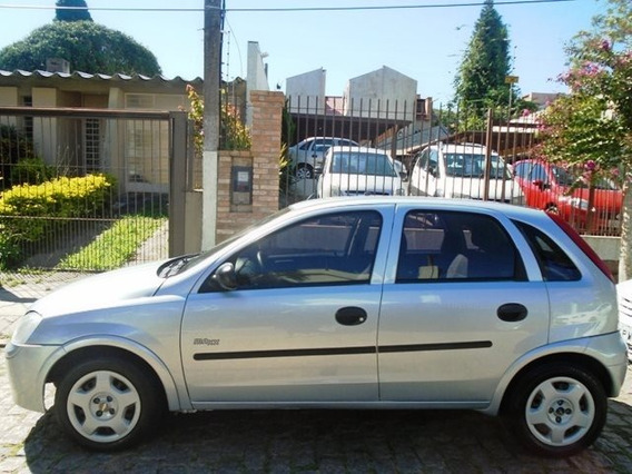 Chevrolet Corsa 1.8 Mpfi Maxx 8v Flex 4p Manual