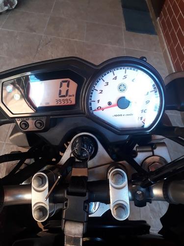Imagem 1 de 15 de Yamaha Fazer 250