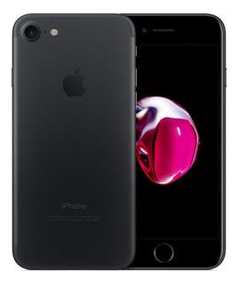 iPhone 7 Negro 32gb