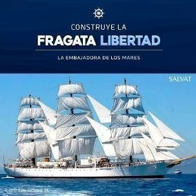 Fasciculos De La Fragata Libertad