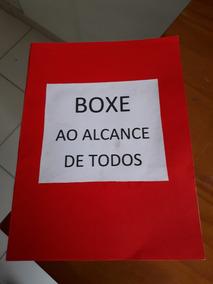 Boxe Ao Alcance De Todos De Latorre De Faria #