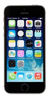 Apple iPhone 5s 16 GB Gris espacial