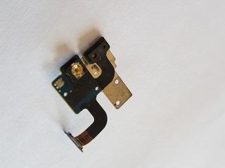 Sensor De Luminosidade E Led De Notificação Samsung S8