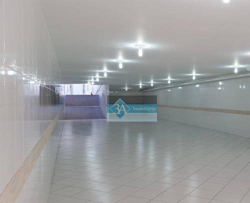 Prédio Comercial Para Locação, Vila Gomes Cardim, São Paulo - Pr0008. - Pr0008