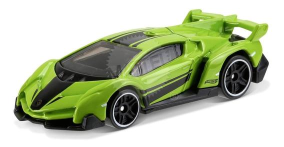 Hot Wheels Lamborghini Veneno 2017