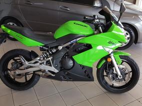 Kawasaki 650r Impecable Estado!!! (((mar Motors)))