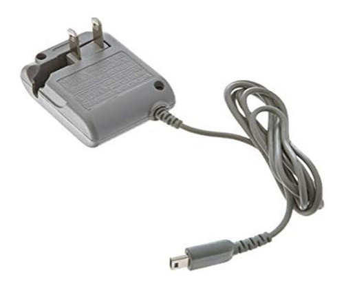 Cargador Tansformador 220v Nintendo 2ds 3ds Xl Ds Dsi Once