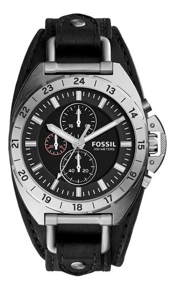Relógio Fossil Breaker - Ch3003/0pn