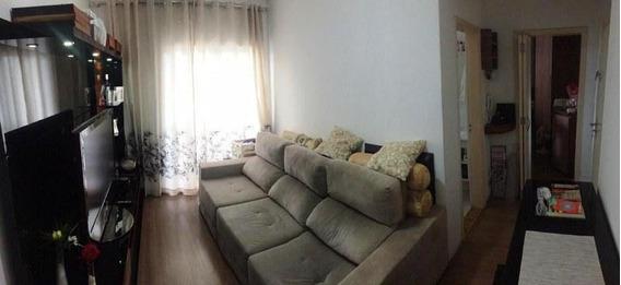 Apartamento Com 1 Dormitório À Venda, 48 M² Por R$ 244.000 - Macedo - Guarulhos/sp - Ap4717