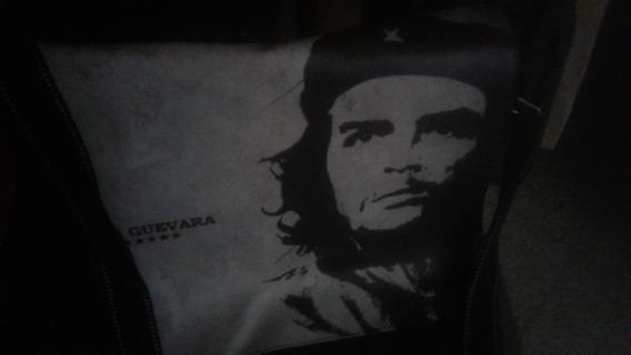 Bolson Che Guevara,morral