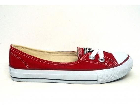 Sapatilha Converse All Star Vermelha Promoção!!