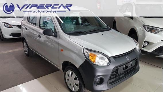 Suzuki Alto Ga 0.8 2020 0km