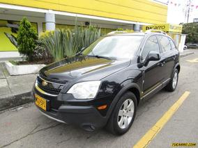 Chevrolet Captiva Sport 2.4 At 4x2 Techo