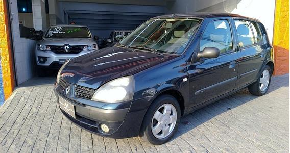 Renault Clio 2003 1.0 8v Authentique 5p