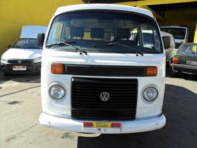 Volkswagen Kombi 1.4 Standard Total Flex 3p Motor 0km