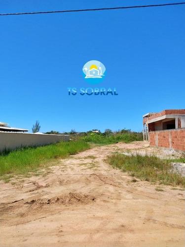 Imagem 1 de 6 de Terreno Em Praia Para Venda Em Saquarema, Jaconé - 461_1-1790837