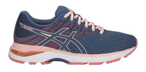 Tênis Asics Gel Pulse 10 A Grand Feminino Adulto 1z22a007.403 W44