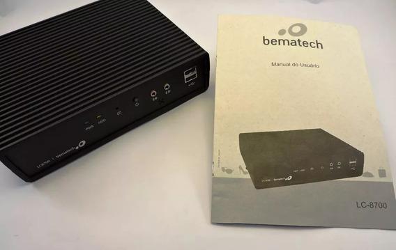 Computador Bematech Lc-8700   2 Gb Ram   300 Gb Hd   Nf