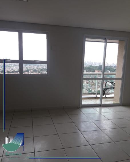Sala Comercial Em Ribeirão Preto Para Locação - Sa06288 - 33696719