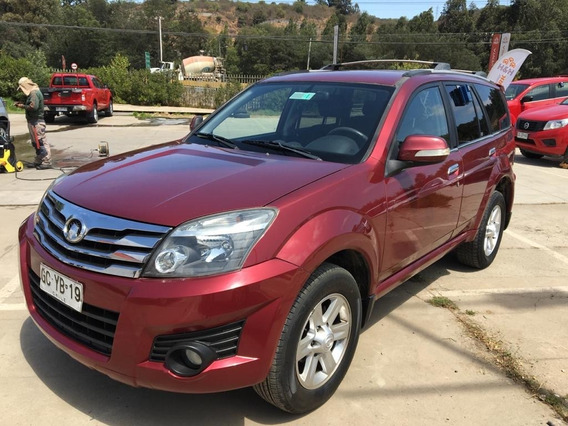 2014 Great Wall Haval 3 2.0 Le 4x2