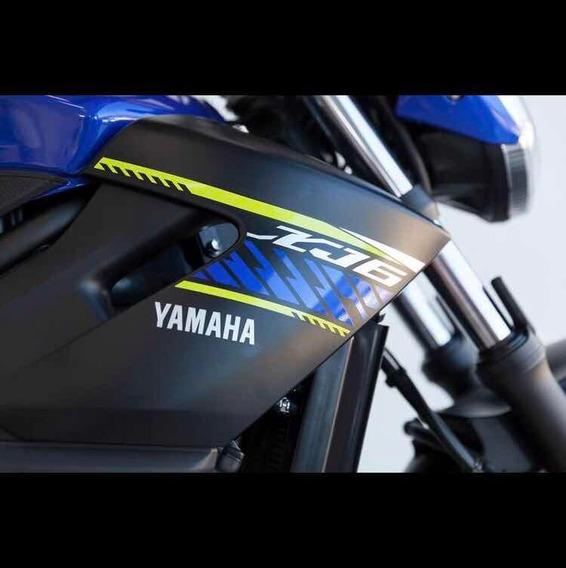 Yamaha Xj6 N Abs 2019