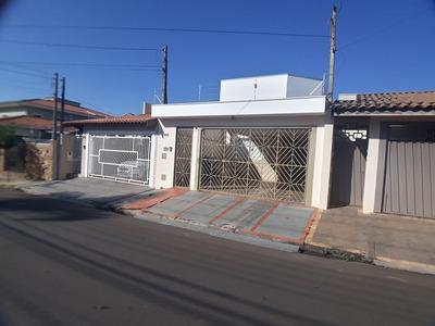 Casa - 3 Quartos - Planalto Paraíso - 20471