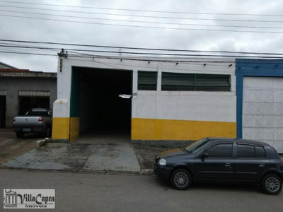 Comercial Para Venda Em São José Dos Campos, Chácaras Reunidas, 2 Banheiros, 1 Vaga - 1528v
