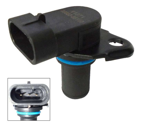 Sensor Arbol Leva Santa Fe Kia Optima 2.7 3p - 2010 Derecho