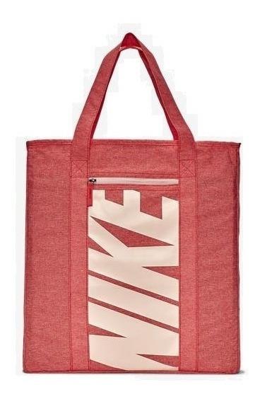 Bolsa Feminina Nike Gym Tote Ba5446 850 Original + Nf