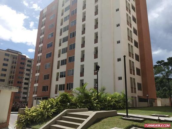 Apartamentos En Venta Cod Flex 19-16847 Ma