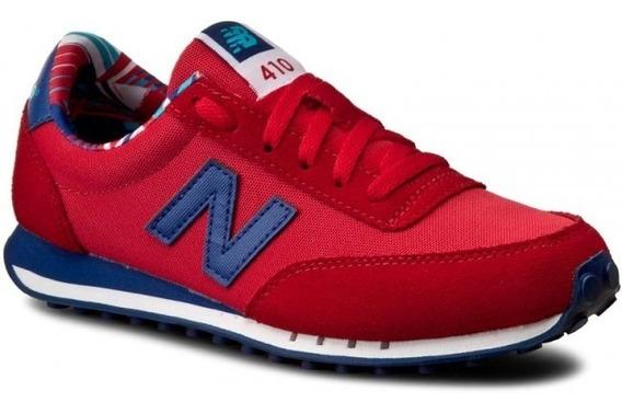 Zapatillas New Balance Wl 410 / Mujer / Running